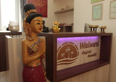 Recepce Waiwari
