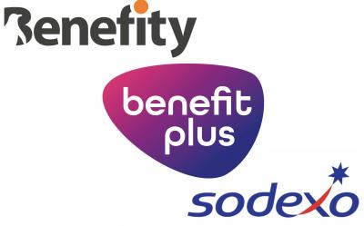 Benefitove programy loga