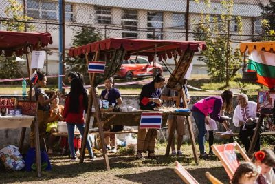 Festival kultur 2020 Pluharna