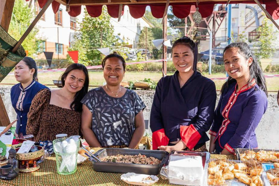 Festival kultur