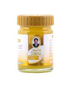 Thajský zlatý balzám Wangphrom