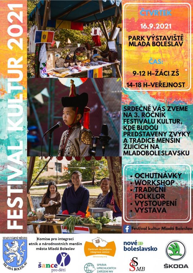Festival kultur 2021